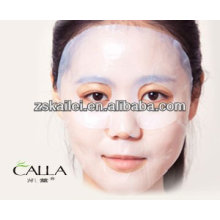 Special design bio collagen facial hydrogel mask